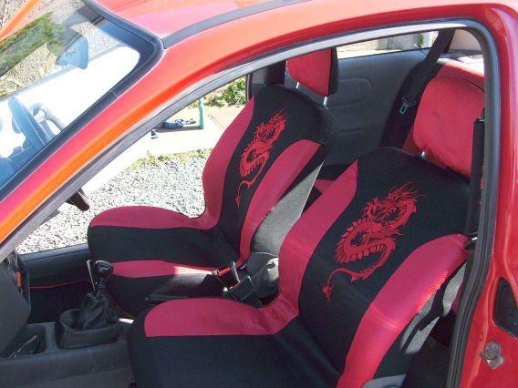 1993 Vauxhall Corsa LS 1.5TD